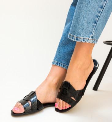 Papuci Zagara Negri