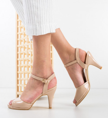 Sandale Amado Bej