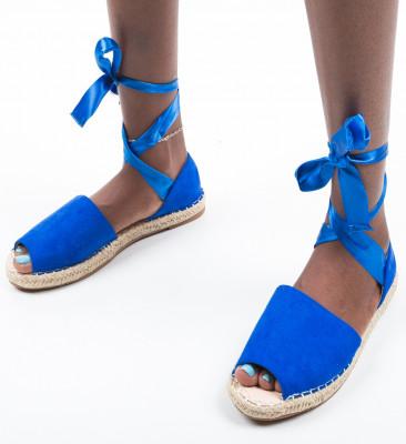 Sandale Avneet Albastre