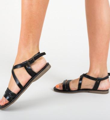 Sandale Bardolia Negre
