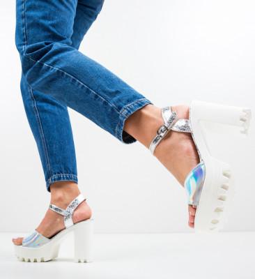 Sandale Bart Argintii