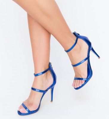 Sandale Belva Albastre