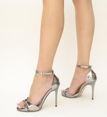 Sandale Bodas Gri