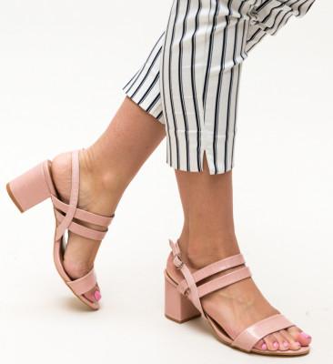 Sandale Bremen Roz