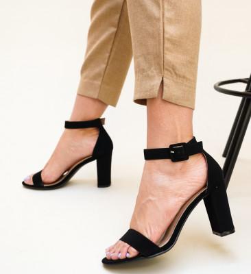 Sandale Bulbazar Negre