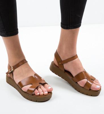 Sandale Clavi Maro