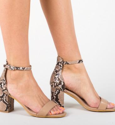 Sandale Conaky Khaki