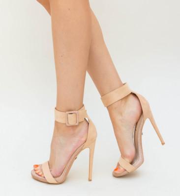 Sandale Destin Nude