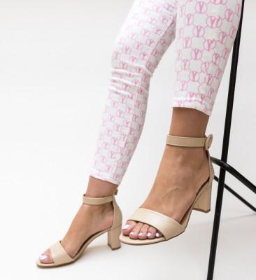 Sandale Dione Bej