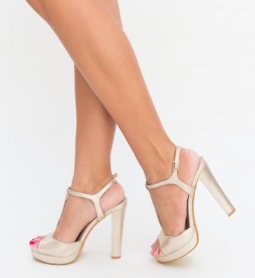 Sandale Eleonora Aurii