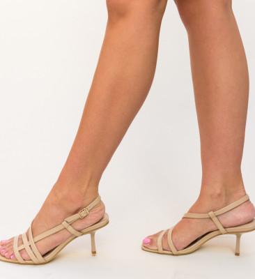 Sandale Erbos Bej