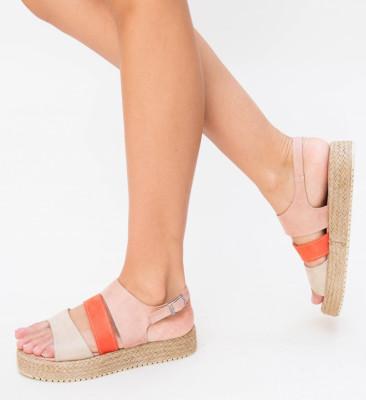 Sandale Firmo Roz