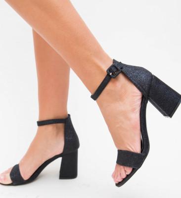 Sandale Gubo Negre