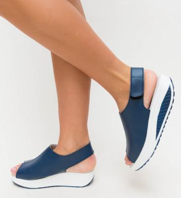 Sandale Hola Bleumarin