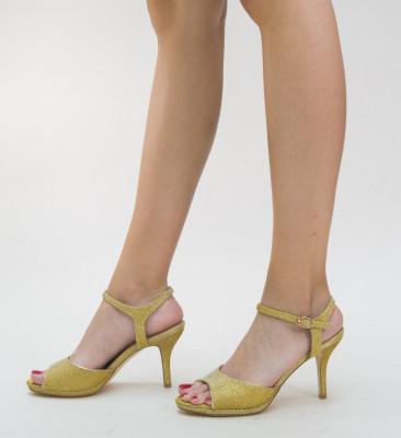 Sandale Lorena Aurii