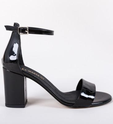 Sandale Mariz Negre