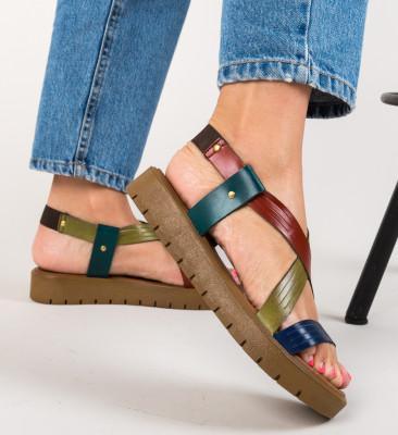 Sandale Megaso Multi