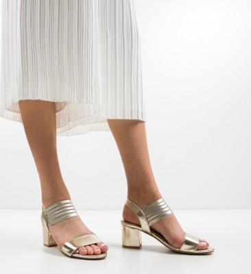 Sandale Mila Aurii