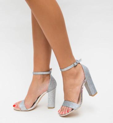 Sandale Mood Argintii