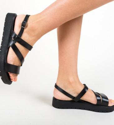 Sandale Omy Negre 2