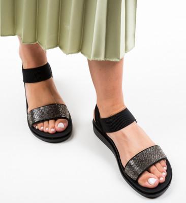 Sandale Peroni Gri
