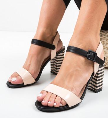 Sandale Ria Bej 2