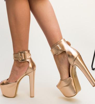 Sandale Rivexo Aurii