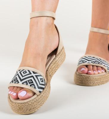 Sandale Rotwail Bej
