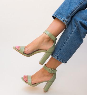 Sandale Rowan Verzi