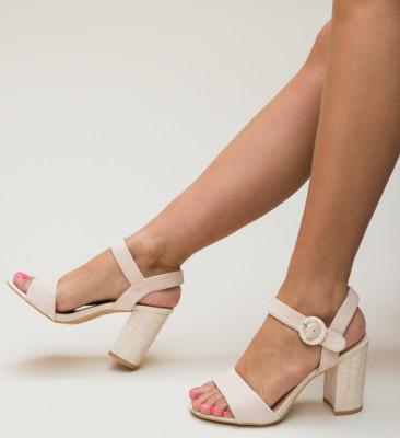 Sandale Sancio Bej