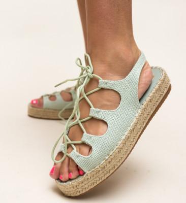 Sandale Sanitiz Verzi