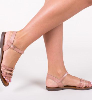 Sandale Sepina Roz