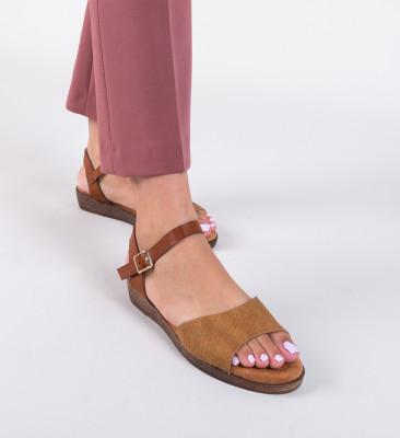 Sandale Sindo Maro