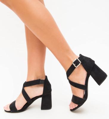 Sandale Subit Negre