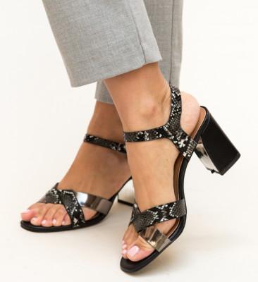 Sandale Tropic Negre