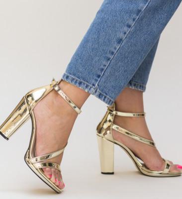 Sandale Volter Aurii