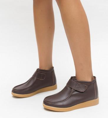 Pantofi Casual Debir Maro