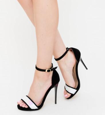 Sandale Solaris Negre 2