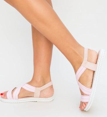 Sandale Giki Roz