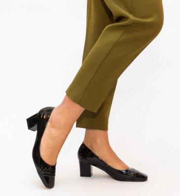 Pantofi Meg Negri