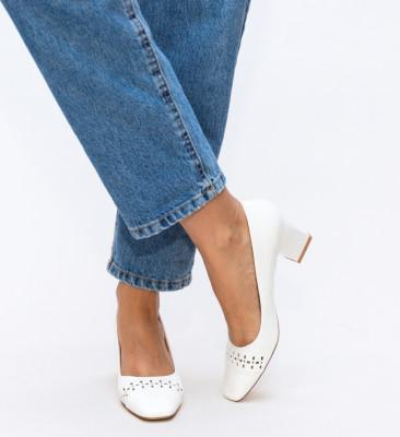 Pantofi Meg Albi