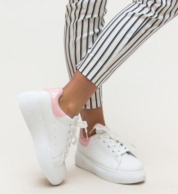 Pantofi Sport Taha Nude