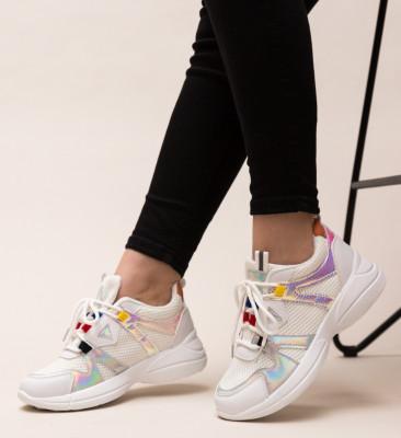 Pantofi Sport Tamia Albi