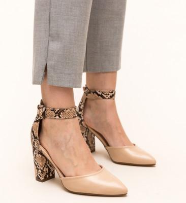 Pantofi Duffy Maro