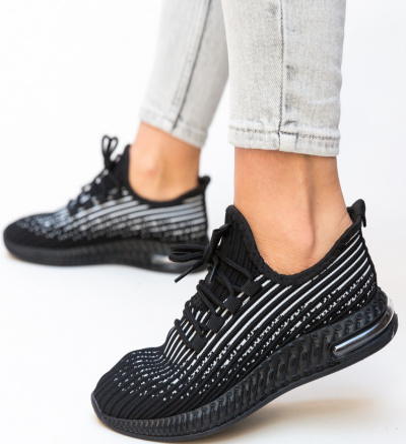 Pantofi Sport Samir Negri