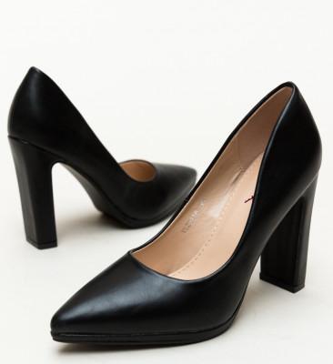 Pantofi Freddy Negri