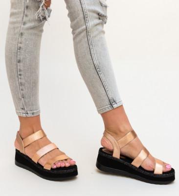 Sandale Mostin Aurii