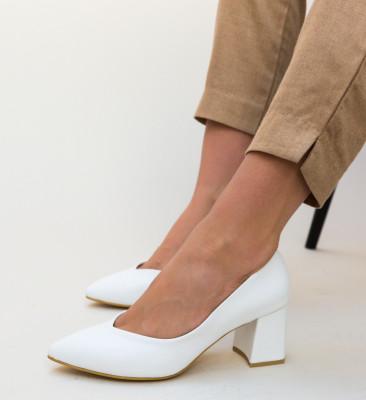Pantofi Sanso Albi