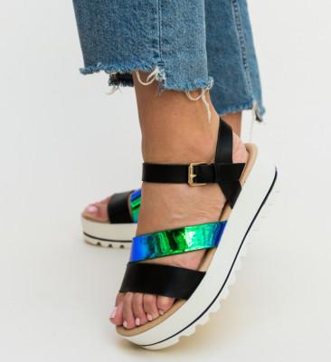 Sandale Bella Negre