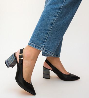 Pantofi Palalama Negri